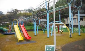 京町台公園外1件施設改修工事