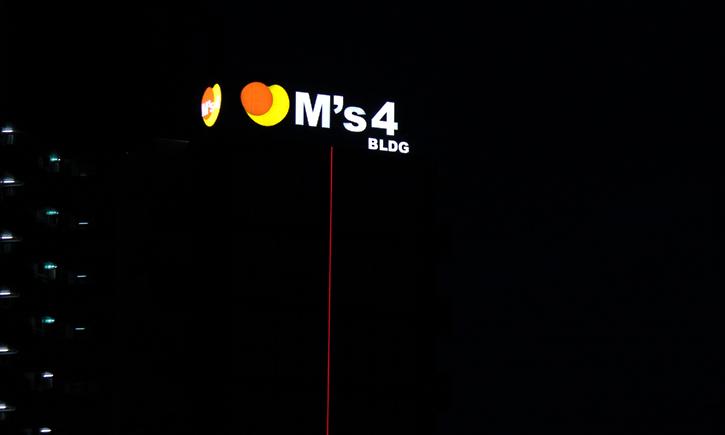 M's4ビル